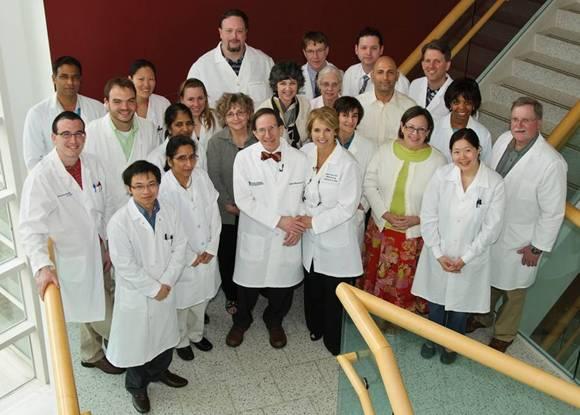 National Colorectal Cancer 2011